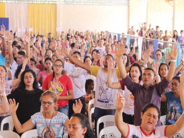 RCC BRAGANÇA REALIZA EDF EM NOVA ESPERANÇA DO PIRIÁ