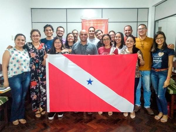 Conselho Consultivo da RCCPARÁ se reúne em Belém