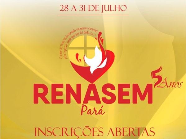 Inscrições abertas para o RENASEM PARÁ 2019